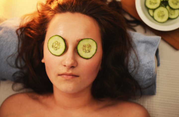 5 Benefits of getting a facial